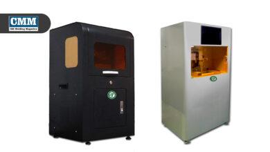 DLP面成型—齒科3D打印設備研製及應用的照片