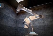 採用智慧射出技術的一站式設備解決方案的照片