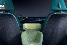 科思創協助電動車產業發展: 攜手廣汽打造概念車輕型座椅的照片
