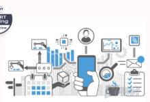 射出成型工廠邁向數位轉型:智慧工廠的管理智慧的照片