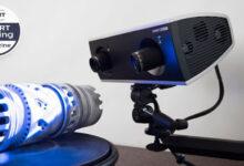 集快速與高精度於一身的 3D AOI 自動光學檢測技術的照片