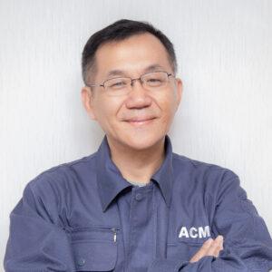 邱耀弘DrQ. 博士