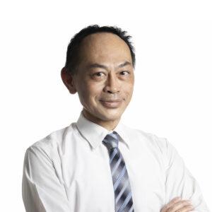 劉文斌 技術總監