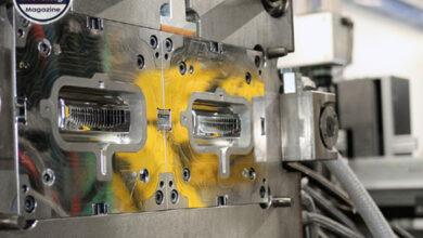 以LSR 光導體實現精準的亮度的照片