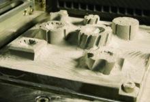 雷射選區重熔3D 列印技術研究開發新型金屬材料之契機的照片