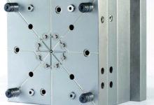 光學產業的必備利器:含氮鋼的照片